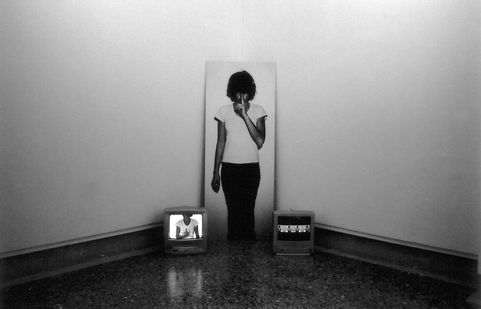 Rotaton F to M | Fondazione Bevilacqua la Masa | curated by Angela Vettese | 2005