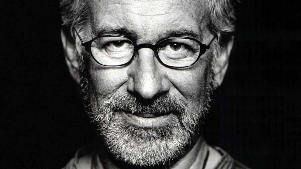 Producer-Director-Businessman Stephen Spielberg
