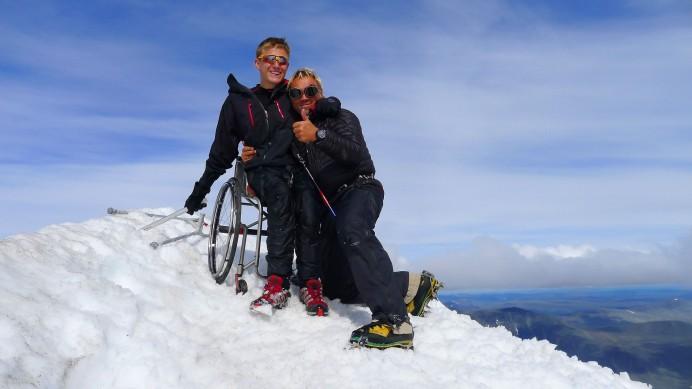 Wheelchair on the summit.jpg