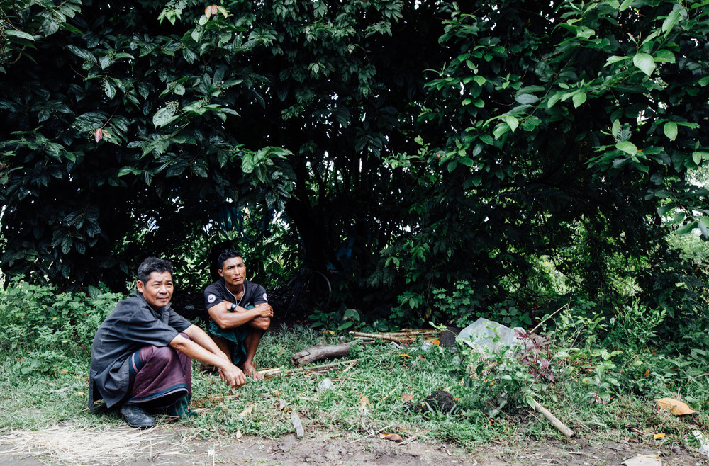 KESAN - Karen Environmental Social Action Network