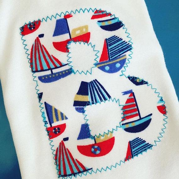 Ships Ahoy -