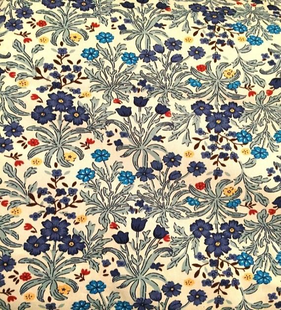 Blue Meadow -