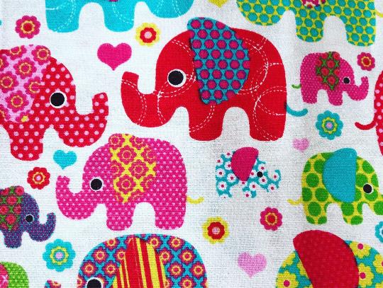 Elephants -
