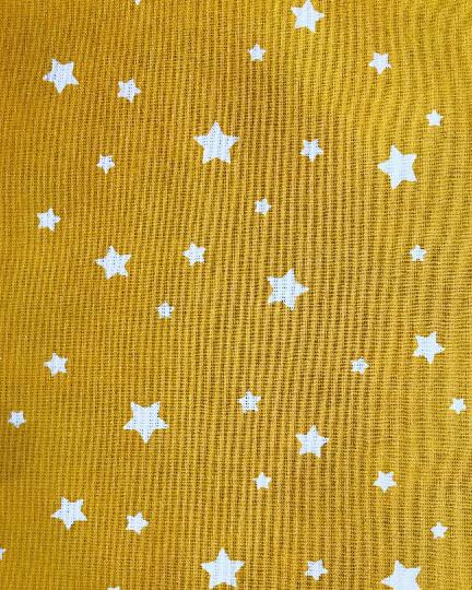 Mustard Stars -