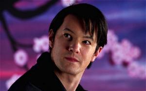 Jim Sturgess as Hae-Joo Chang.