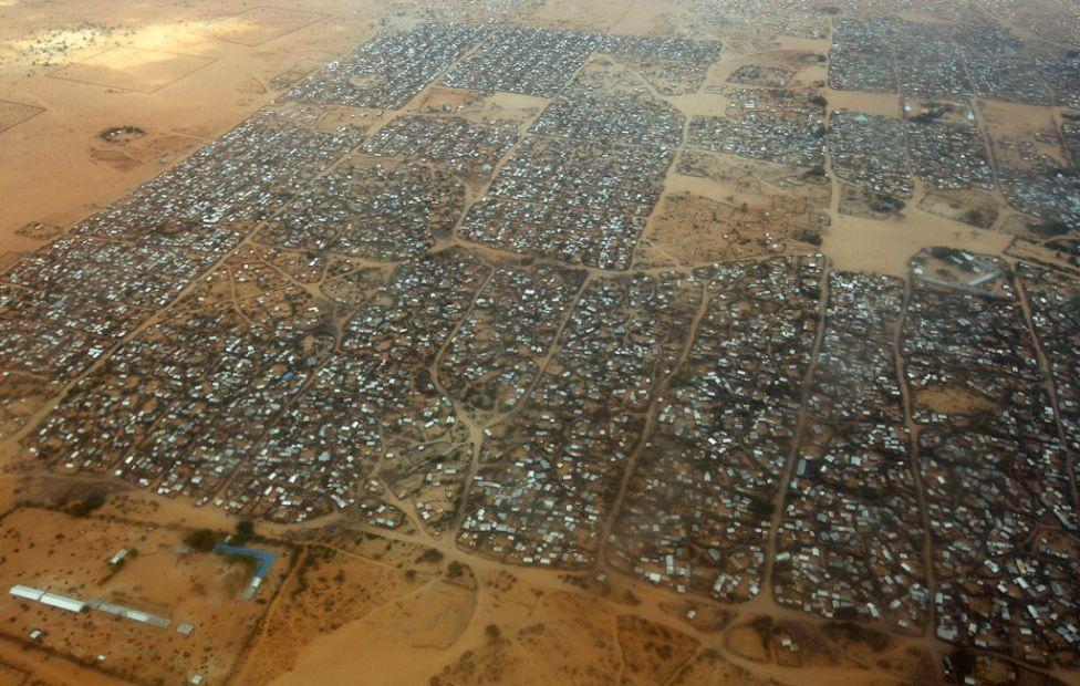 Dadaab Refugee Camps (Oli Scarff - AFP/Getty Images)
