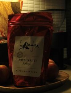 Coffee from Kaffa (Credit Elizabeth Oakes)