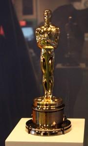 The Academy Award. Genitalia Not Included.