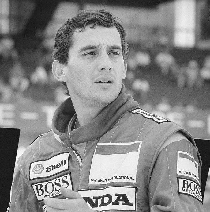 Senna (C.C. Mario Luini)