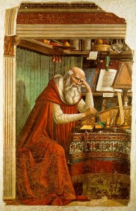 St Jerome wasn't the most prolific with Finnish-to-Latin.