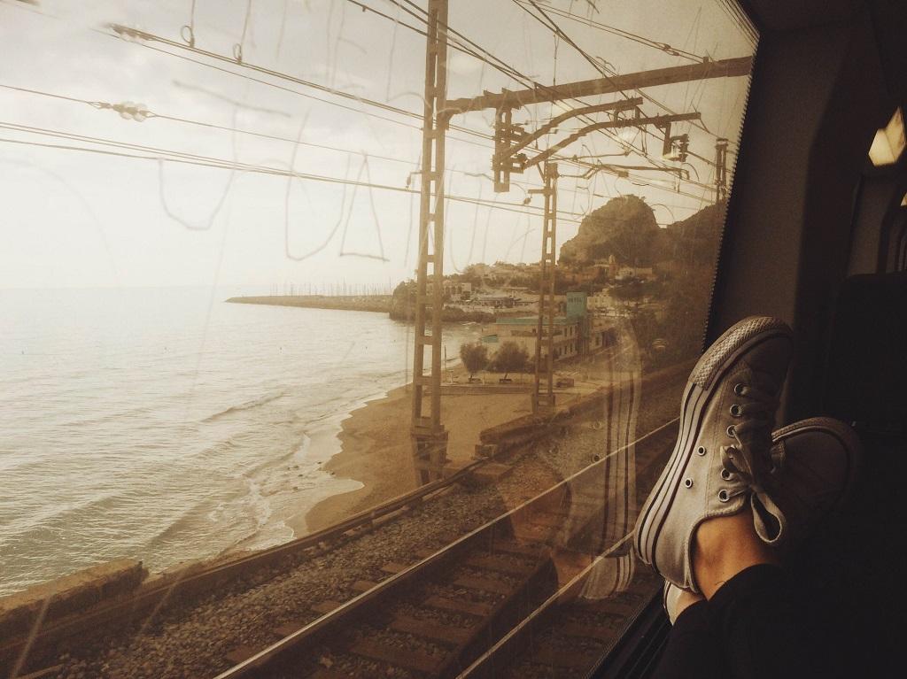 BTSB Train