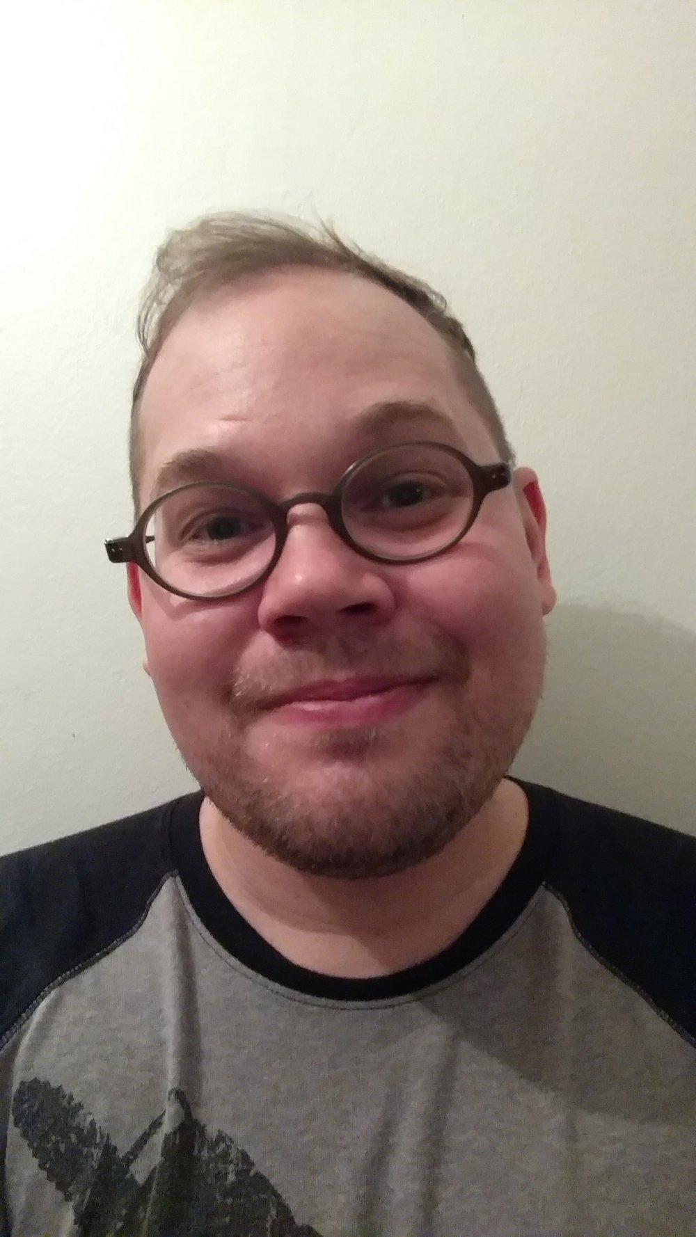 Jesper Simola   Editor   @thereal_etipi I'm a graduate and resident Old Fart of the BTSB Team. These days, I teach for a living but nevertheless find time to watch horror movies, listen to podcasts, and even socialize. Also, I know way too much about wrestling.