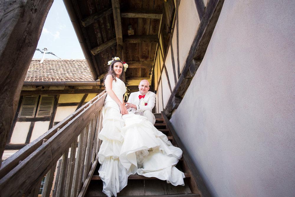 Merci pour votre travail - Jean-François , marié en Juillet 2017★★★★★Natalia et moi-même tenions à vous dire que nous sommes ravis du résultat ! Les photos et le livre sont superbes, un grand merci pour votre travail de passioné :)
