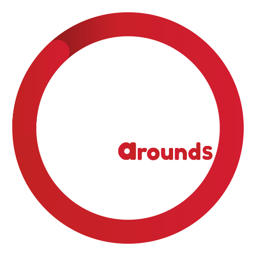 arounds.design | A Creative Company