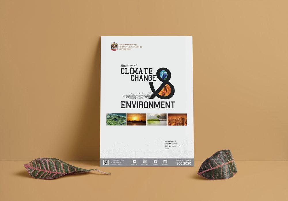 MOE Climate Change