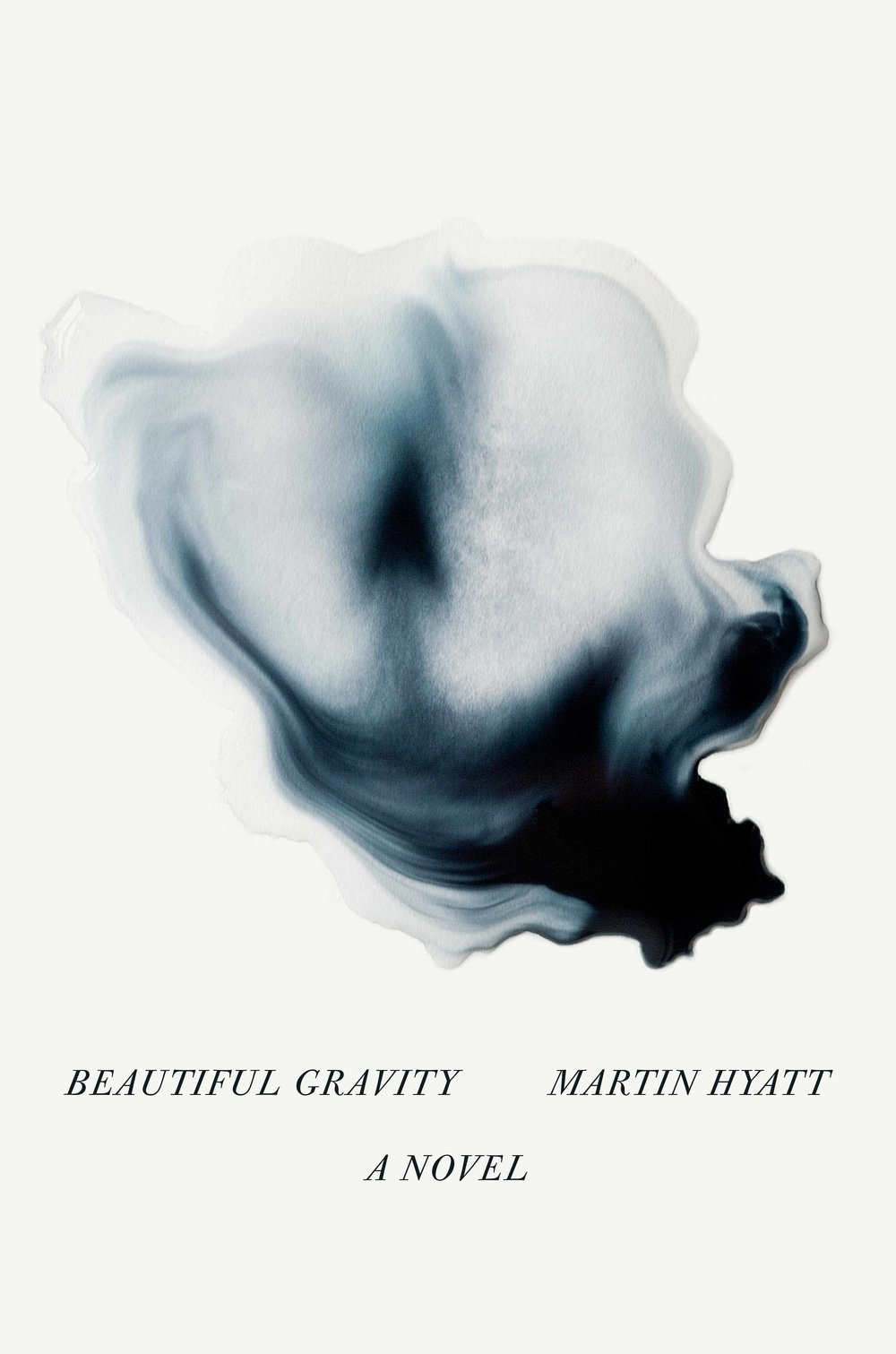 beautiful gravity - by martin hyattFiction, 6