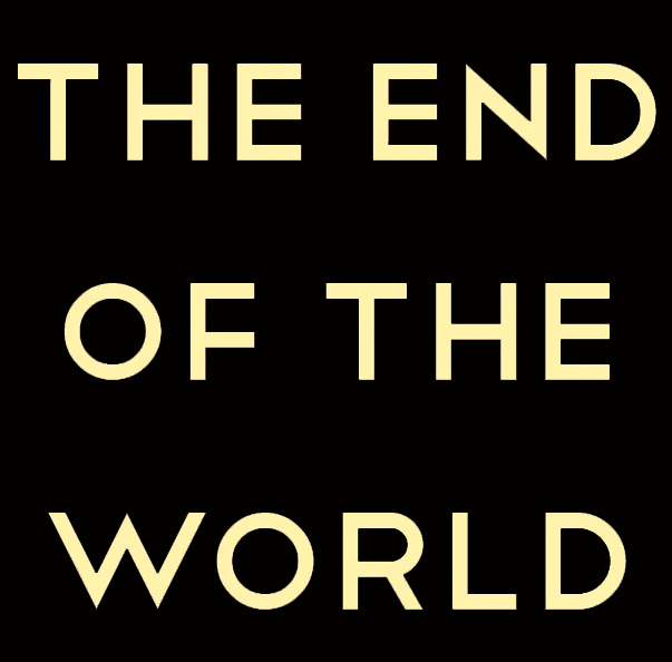 the end of the world - BY DON HERTZFELDTOUT OF PRINT / SOLD OUTGraphic novel, 8