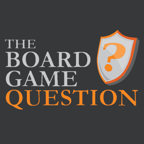 - A podcast that ask's important question's to the giants of the tabletop industry. Each episode focuses on one aspect of tabletop gaming and gets you 4 responses from people that know better then us.