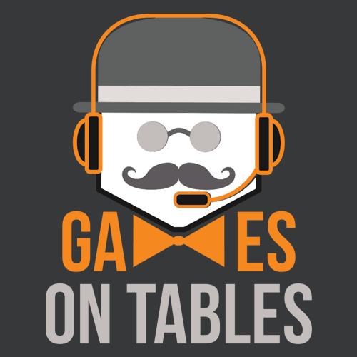 - Games On Tables is a podcast that discusses topics of interest on the board game industry. We talk to designers, publishers and board game media from Australia and New Zealand as well as guests from around the world about the challenges of designing and publishing games from the region.