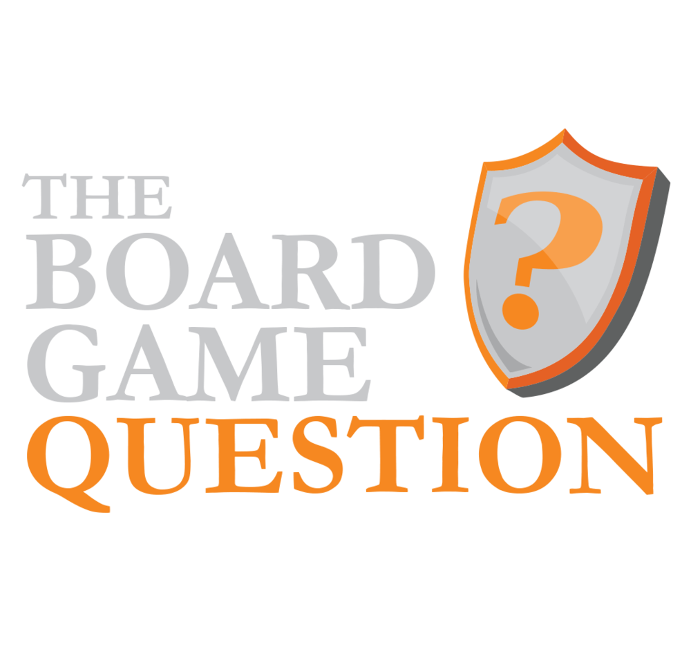 The Board Game Question - Concentrated board game industry education.Host: Alex WynnterReleases: MonthlyWhen: 24th each monthLength: 3-5 minutes