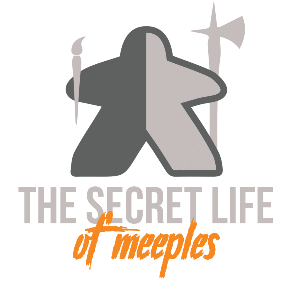 The Secret Life of Meeples - Entertaining audio playfrom the meeples.Host: Alex Wynnter, Ben HarnwellReleases: QuarterlyWhen: 18th each quarterLength: ?-? minutes
