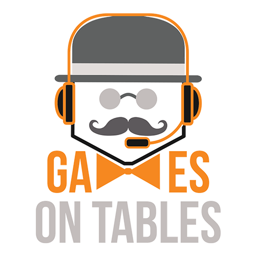 Games On Tables - Board game industry educationHost: Rocky HeckmanReleases: Twice MonthlyWhen: 5th & 20th each monthLength: ?-? minutes