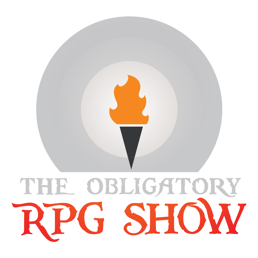 The Obligatory RPG Show - Musings and education about RPG's with humor.Host: Tim Hanton, Ben HarnwellReleases: MonthlyWhen: 8th each monthLength: 20-40 minutes