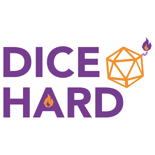 Dice Hard - Entertaining hosts turning movies into games.Host: Alex WynnterReleases: Twice monthlyWhen: 1st and 15th each monthLength: 35-50 minutes