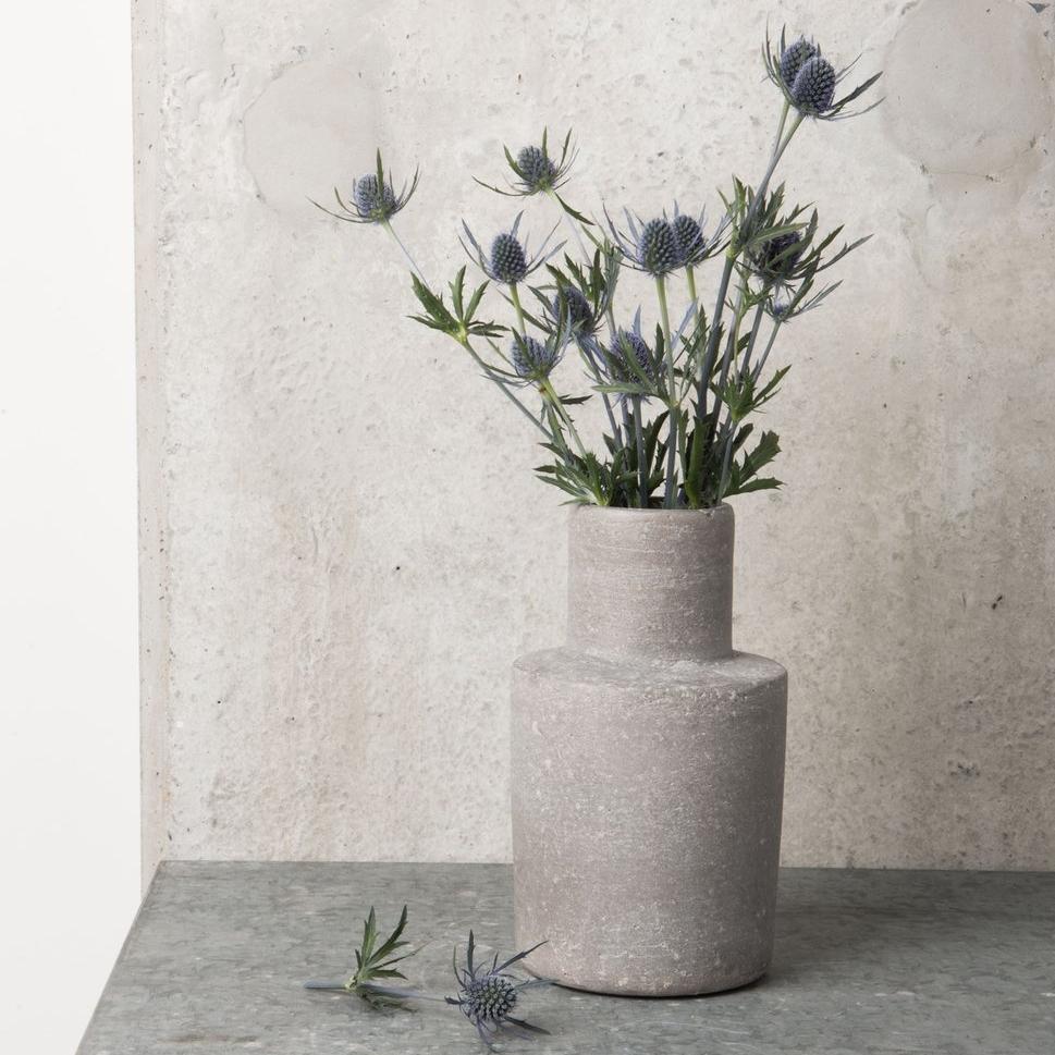 Vase Urban Concrete,19,95€