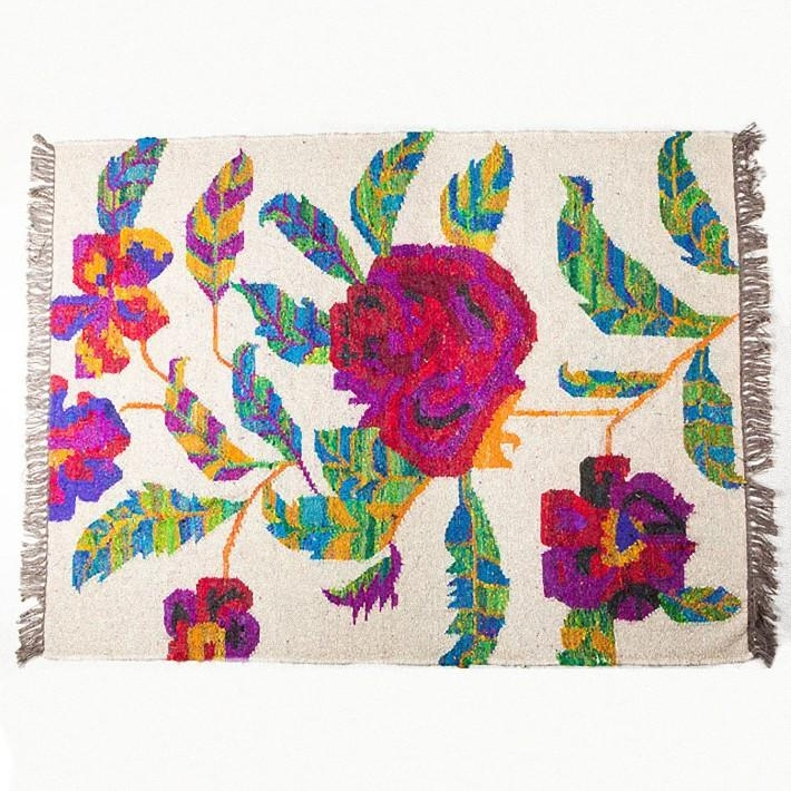 Carpet Folkloric, 450€