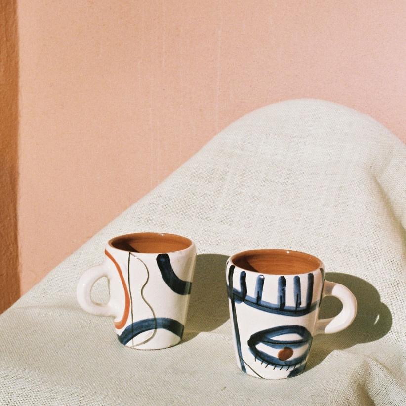 Mugs Wahed, 49€