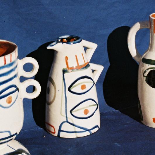 Vase N°5, 105€