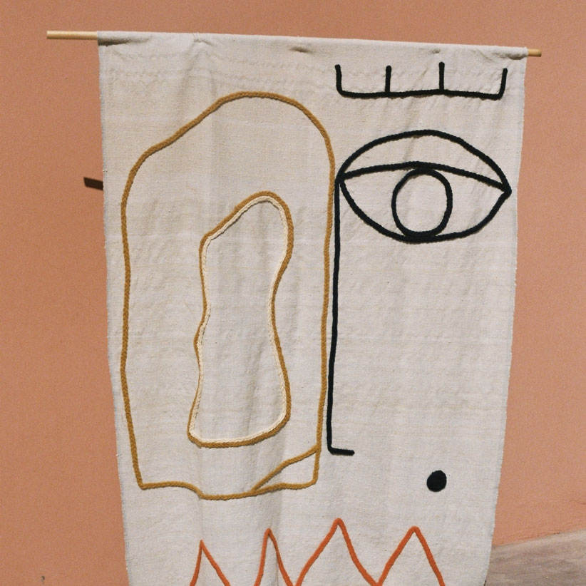 Blanket Ouaaajh, 385€