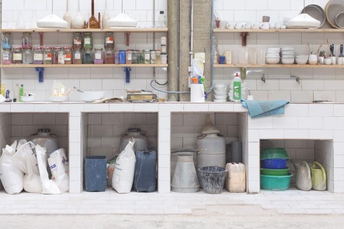 Source :    Manufacture de céramique Apparatu, Milk Décoration