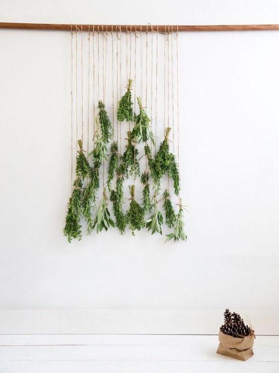 Ou bouquets de branche - Photographie par  Michael Wiltbank