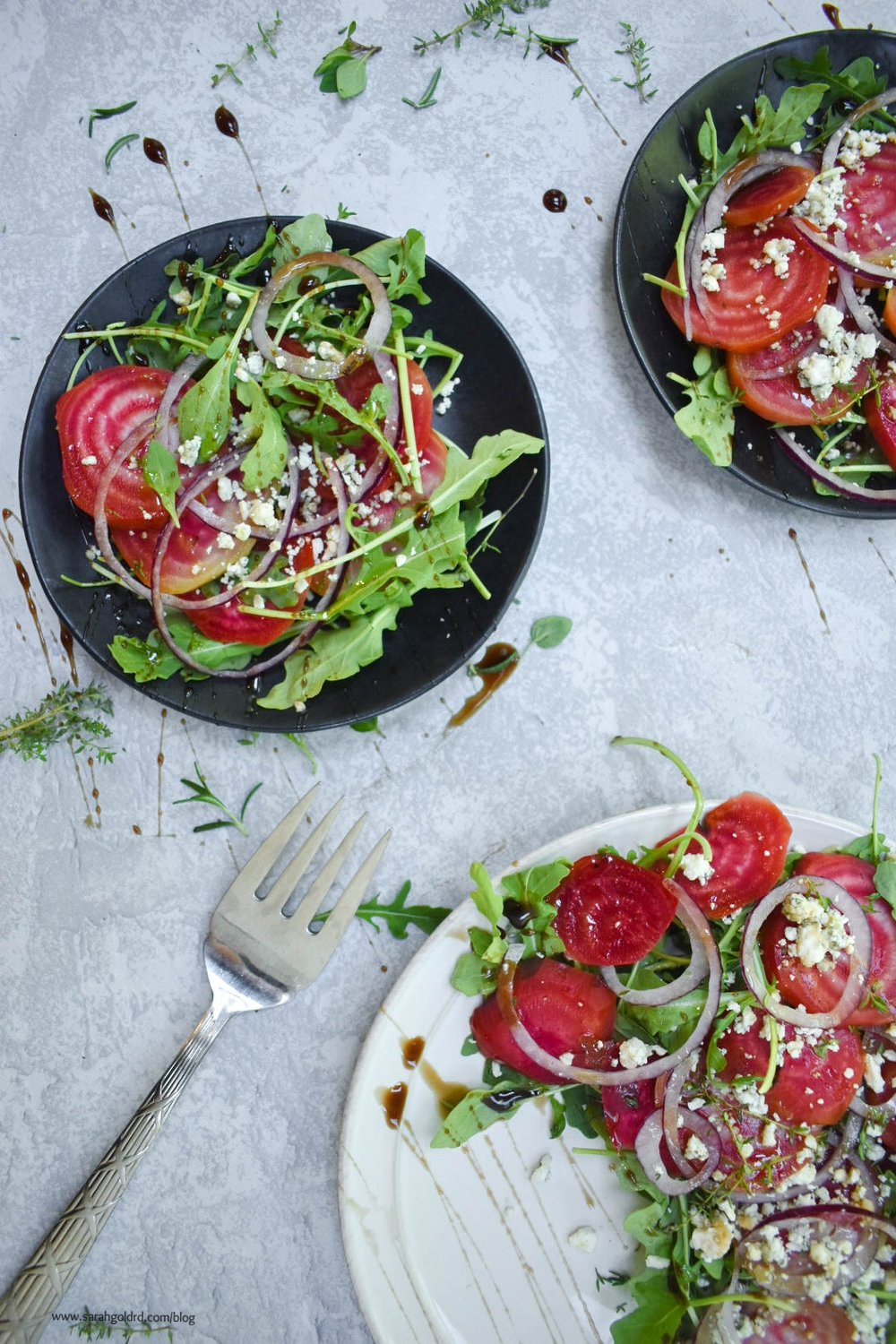 roasted chioggia beets with gorgonzola.jpg