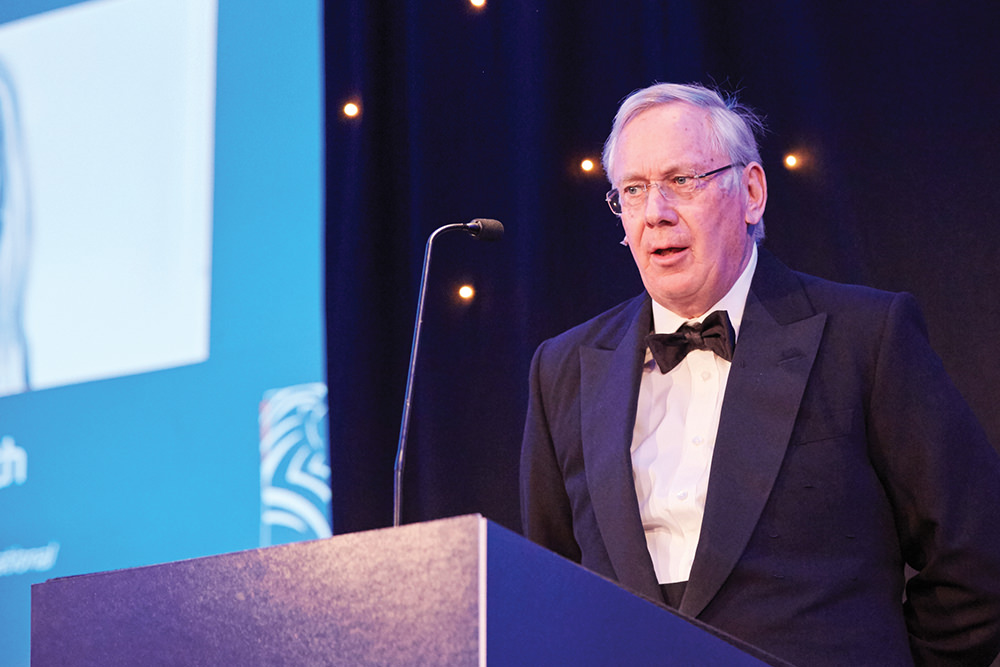 The Judges  The 2019 Awards comprise of 10 categories. The independent panel of six judges, chaired by our president HRH The Duke of Gloucester, will review the diverse range of entries.