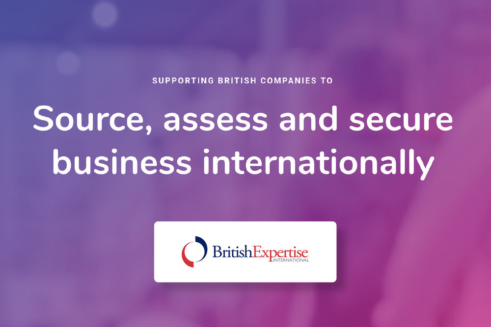 British Expertise International