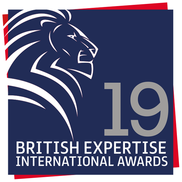 British Expertise International Awards 2019