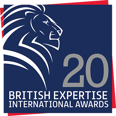 British Expertise International Awards 2020