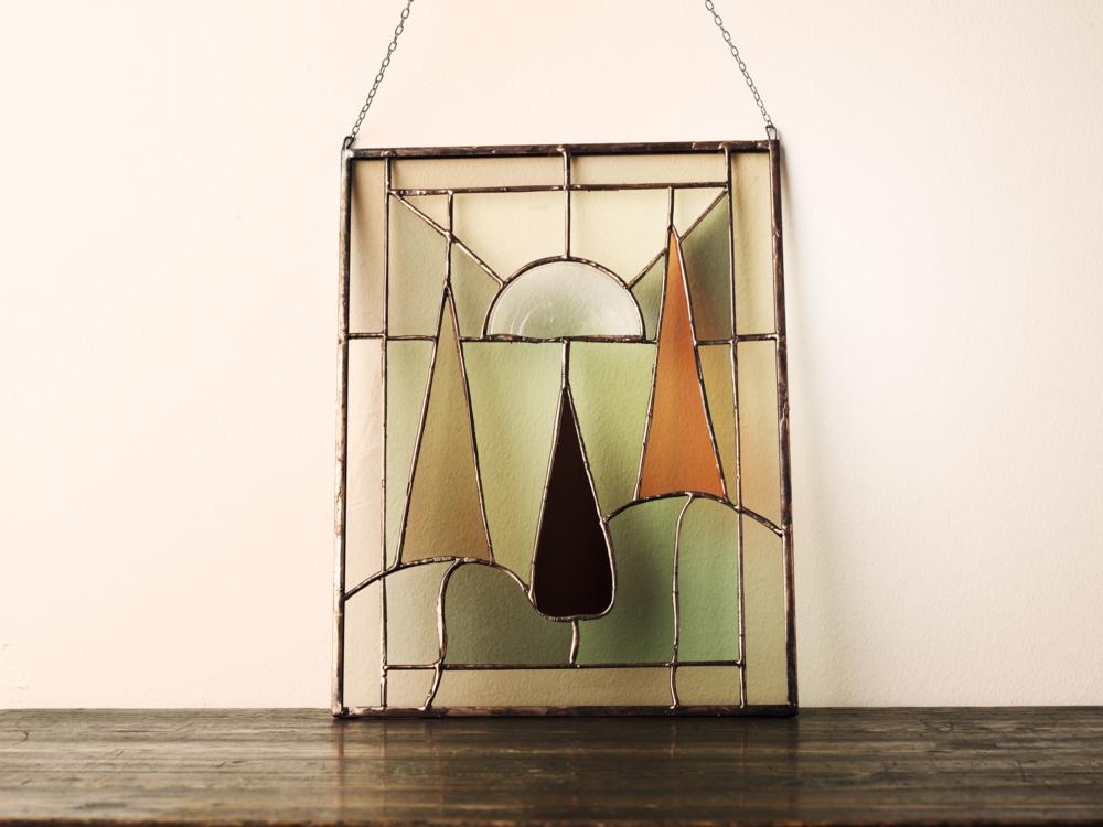 Konstglas - Individuella glasverk enligt önskemål