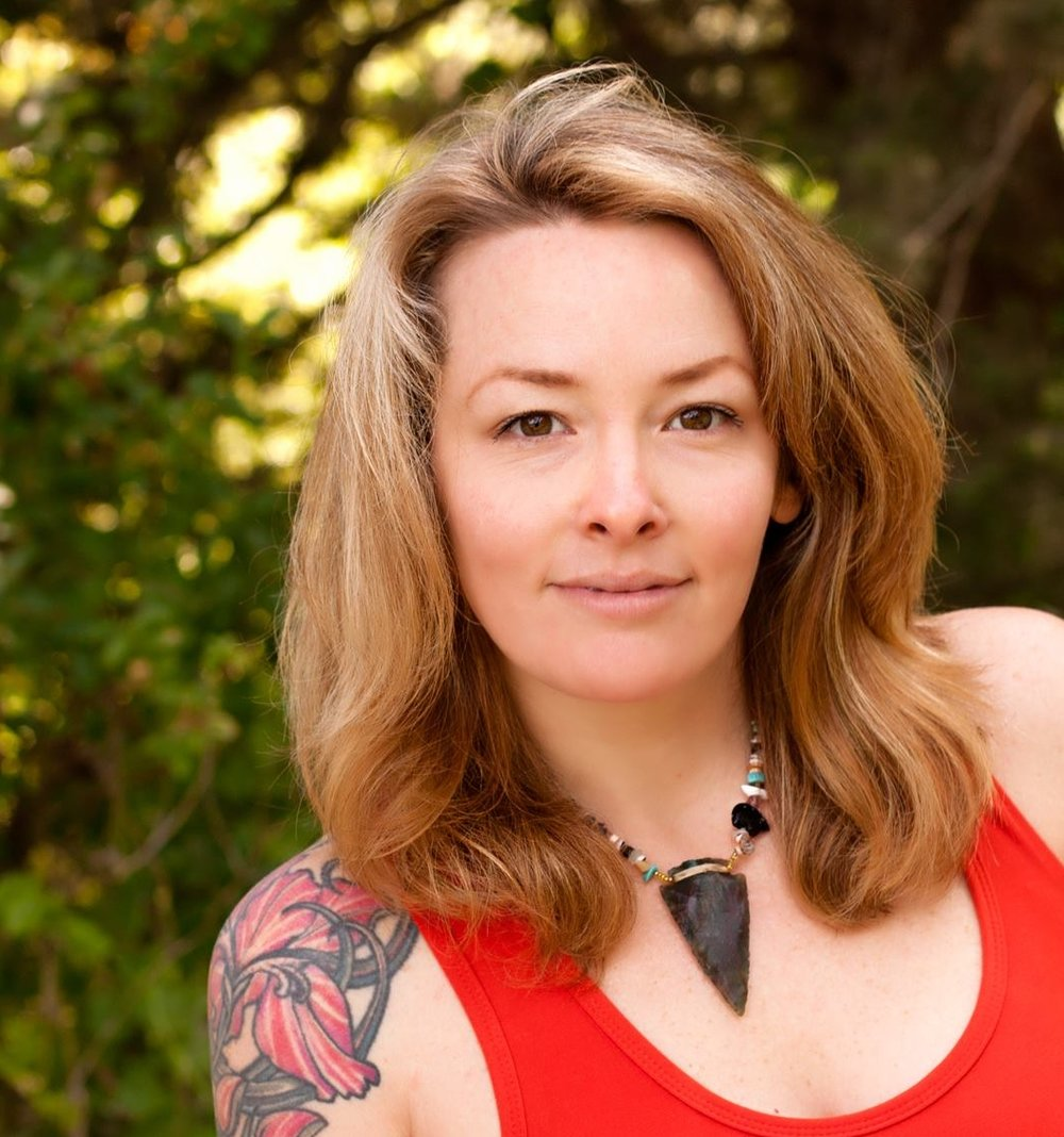 LEAHROSE FARBER Guided Shamanic Journey