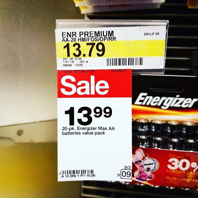 I'm sorry, what? #target #shopping #fail