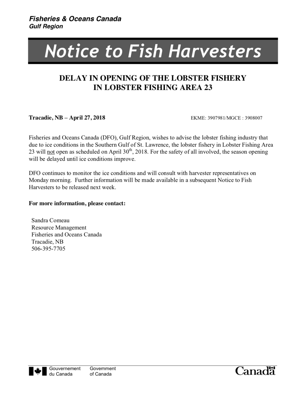 MECTS-#3907981-v1-2018_LOBSTER_Notice_to_delay_LFA_23_lobster_opening-April_27.png
