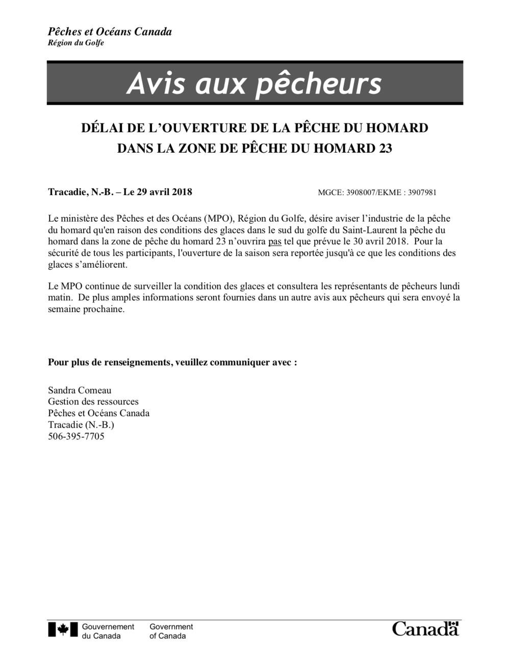 MECTS-#3908007-v1-2018_LOBSTER_LFA_23-Avis_aux_pêcheurs-Délai_d_ouverture-Avril_27.png