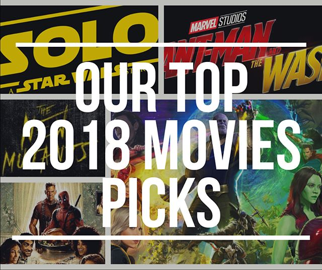 On the last episode of the year, @themarkanddarkshow show are reviewing all the movies 🎥 that are coming out in 2018 and trying really hard to come up with a top Five! Give them a listen!  What are you looking forward to in 2018?  http://tiny.cc/Markanddarkshow - - - - - - - -  #phillypodcasters  #phillypodcast  #philly #phillysupportphilly  #news #popculture  #podernfamily #podcasters  #podsincolor #listen #spaces #spacesphilly #marvel #movies #dceu #mcu #starwars