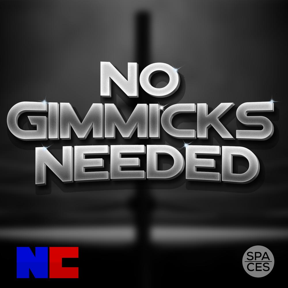 _NoGimmicksNeededcover.png