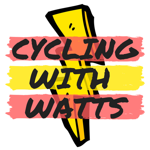 My Perfect RPM — Cycling With Watts