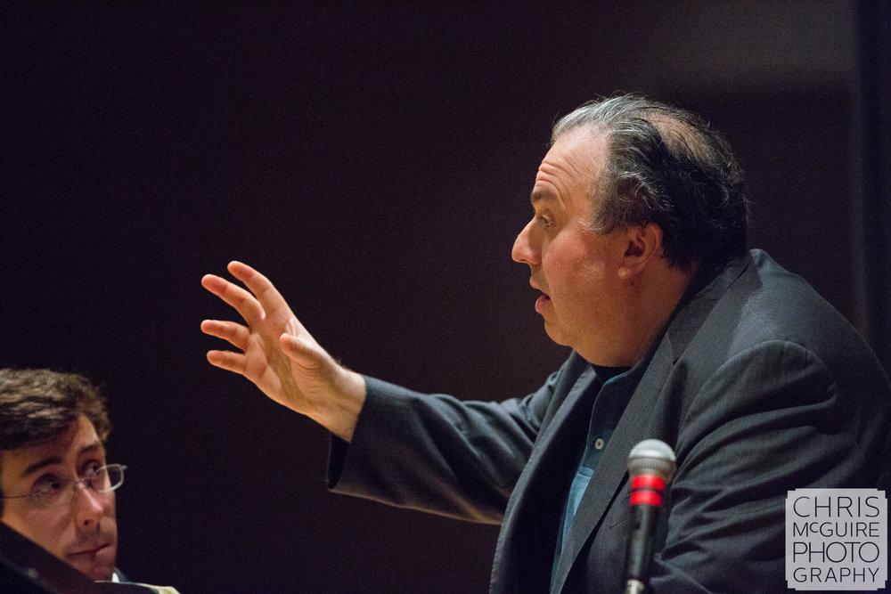 Yefim Bronfman Master Class