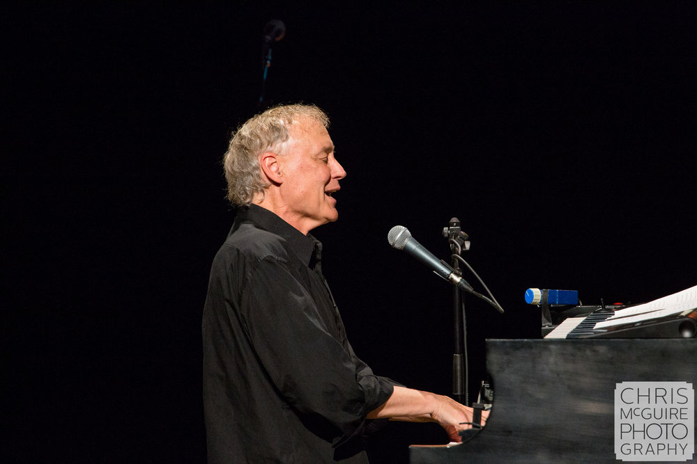 Bruce Hornsby and the Noisemakers